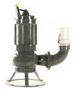 GP185 pump Image 1