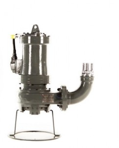 GP 75 pump Image 1